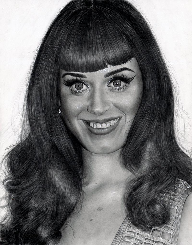 Рисунки карандашом by Callie Fink