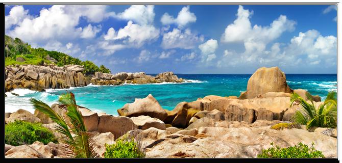 Сейшелы. Seychelles. Фото Maugli - shutterstock