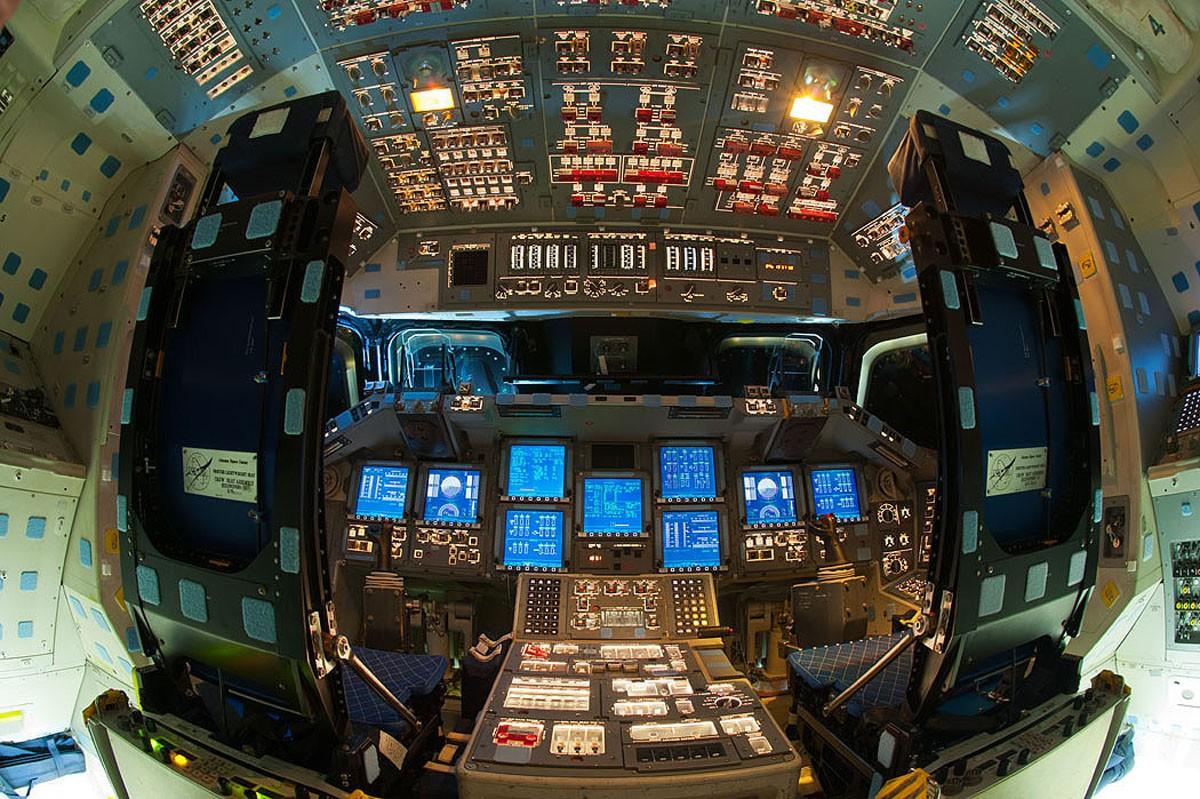 внутри космического корабля картинки есть процесс превращения