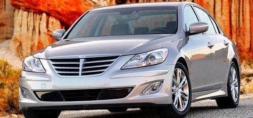 Chrysler на новом двигателе