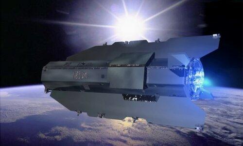 Спутник – прекрасный космический сейсмограф нашей планеты