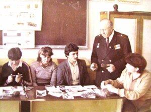 Каунов В.А. (1981-1983)