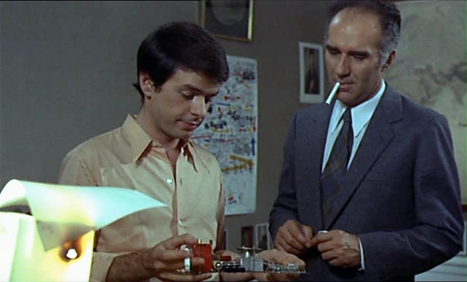 Мелочи жизни / Les choses de la vie (1970) DVDRip