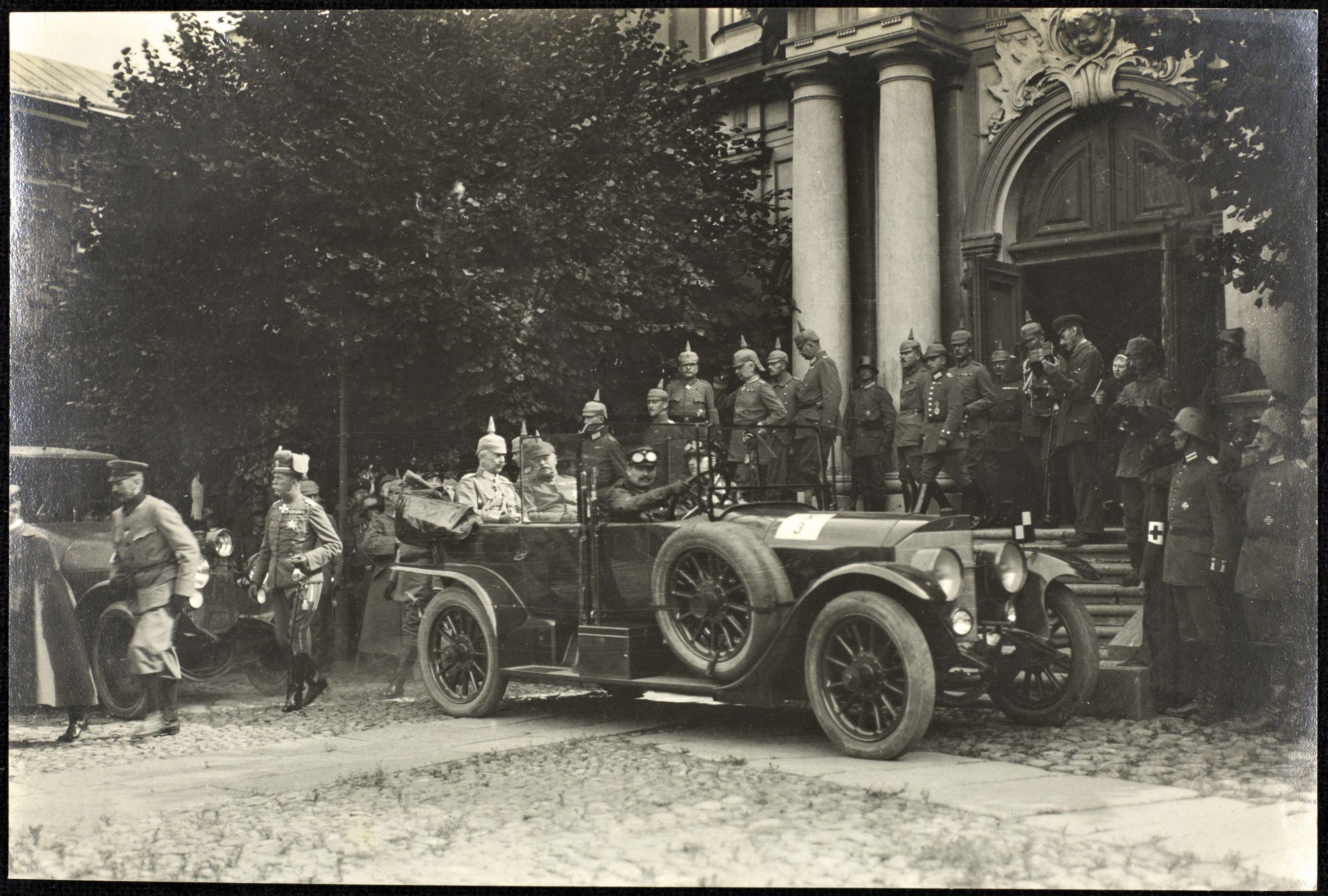 photo du Kaiser à Vilnius (Lituanie) 0_fbdb9_5e8d1e26_orig