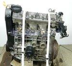 б/у двигатель для автомобиля SEAT AROSA VW POLO 6N2 LUPO 1.0 AUC