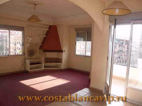 квартира в Valencia, CostablancaVIP, квартира в Валенсии, недвижимость в Испании, недвижимость в Валенсии, недорогая недвижимость в Испании, Costa Valencia, дешевая квартира в Испании, квартира от банка, квартира с балконом, квартира с камином