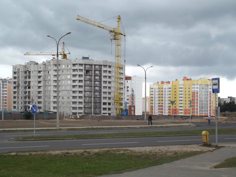 Мозырь, города Беларуси