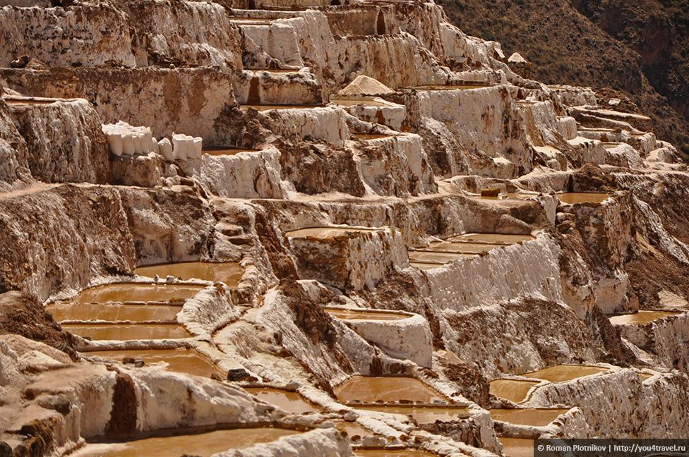 0 16a200 7d97dc44 orig Морай и соляные копи Мараса недалеко от Куско в Перу