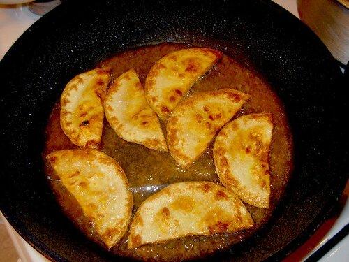Черкесская кухня рецепты с фото