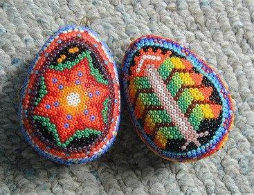 Идеи украшения яиц | Домашний hand-made