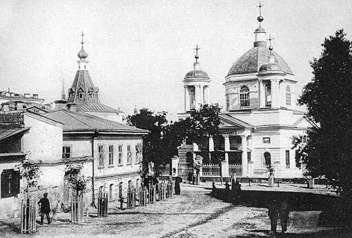 Церковь Николы Доброго на Подоле. Фото: kp.ua