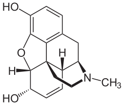 254px-Morphin_-_Morphine.svg.png