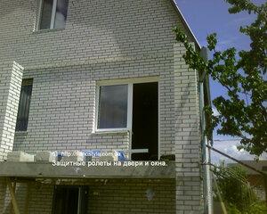 ролеты на окна и двери.