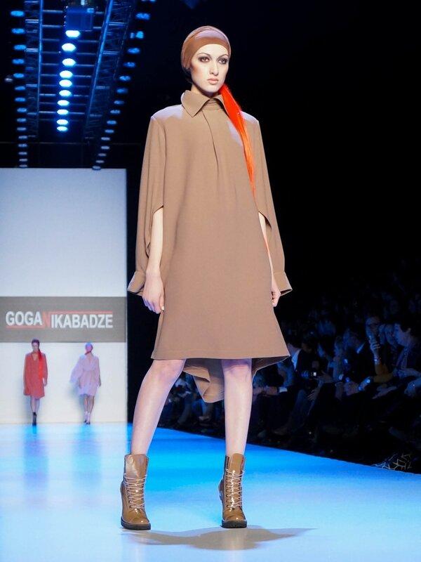 0 81762 e4a5122c XL Goga Nikabadze на Mercedes Benz Fashion Week