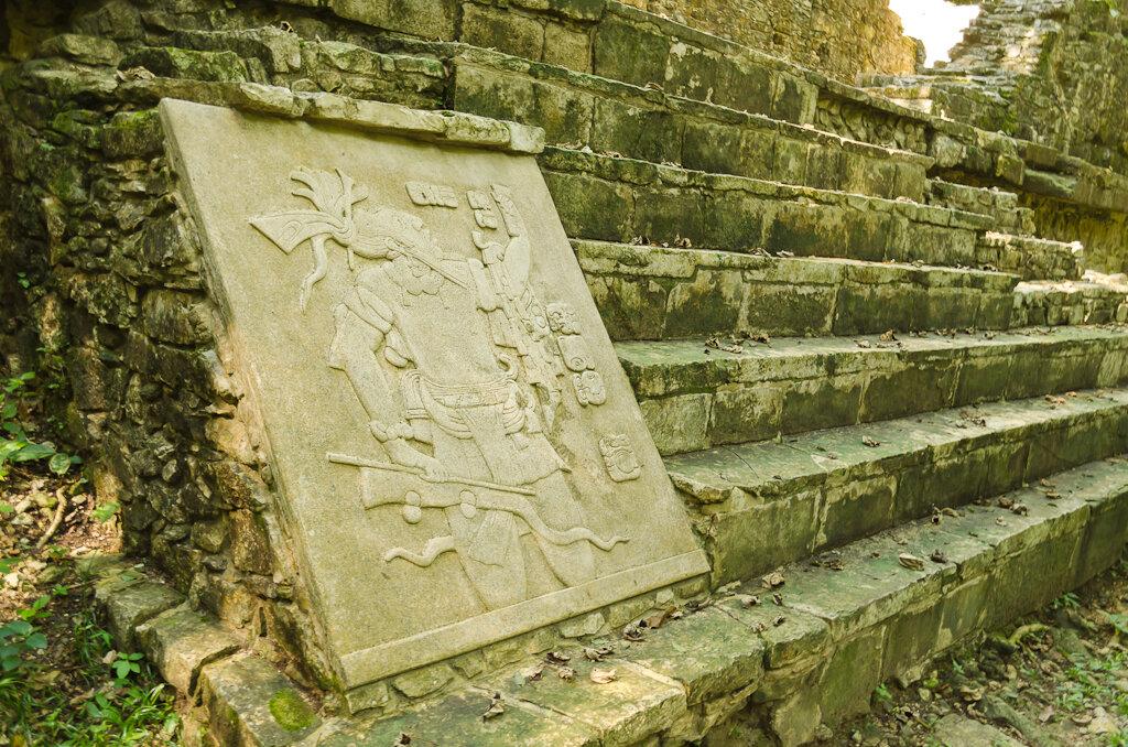 Индейцы майя. Пирамида в Паленке. Мексика. Как поехать самостоятельно