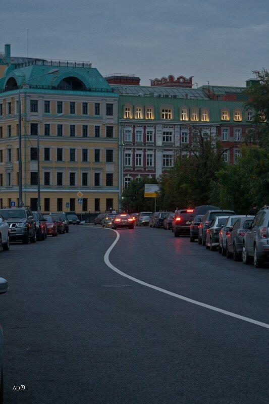 Якиманка 2012-08-25