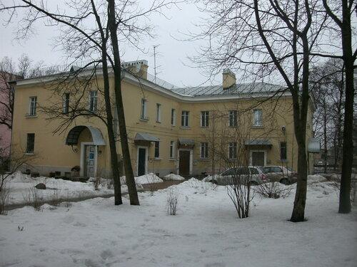 Школьная ул. 36