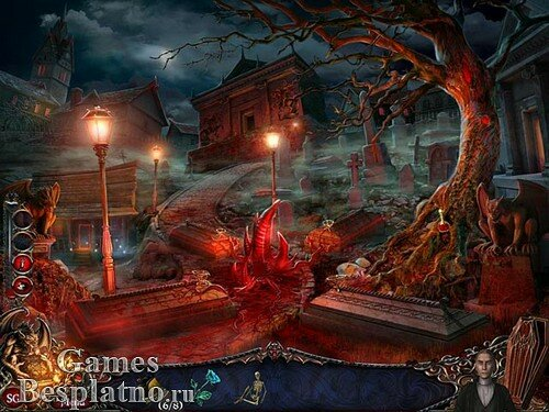Dracula: Love Kills. Collector's Edition