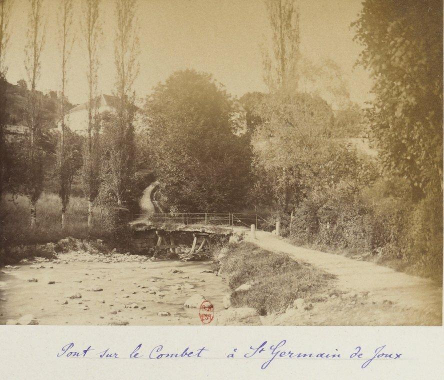 11. Сен-Жермен-де-Жу