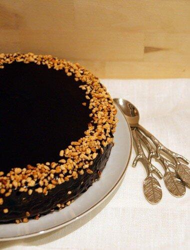 торт моцарт фото рецепт