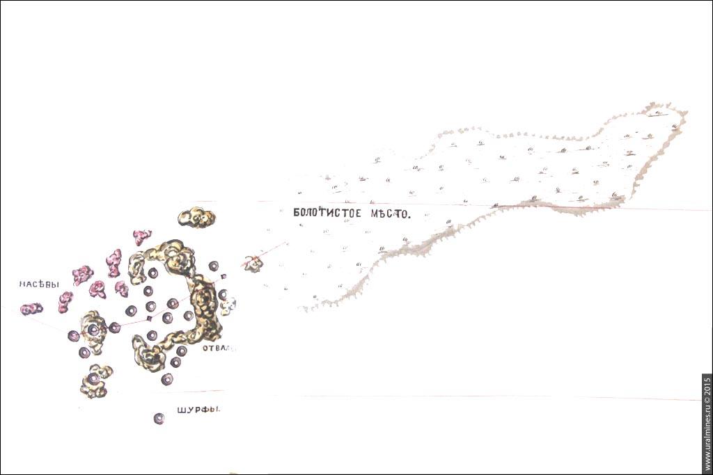 Мокро-Еланский железный рудник
