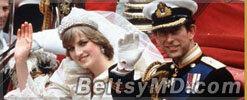 Скандальное фото леди Ди уйдёт с молотка