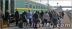 Молдавских имигрантов депортируют из России