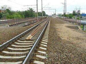 Модернизированный поезд снова сломался