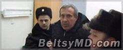 Глава Чадыр-Лунги в нетрезвом виде оказал сопротивление