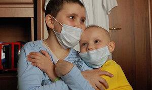 В Молдове открыт образовательный Центр для детей с онкозаболеваниями