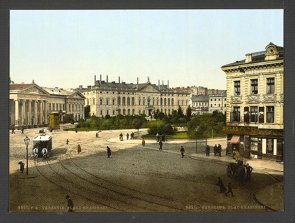 Польша и Восточная Пруссия в 1890 -1900 годах. 0_7c521_31fc3019_orig