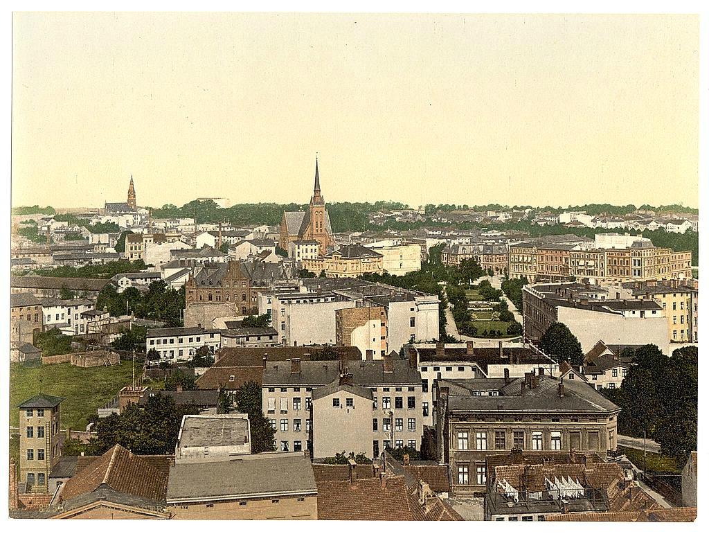 Польша и Восточная Пруссия в 1890 -1900 годах. 0_7c5c1_960dde2f_orig