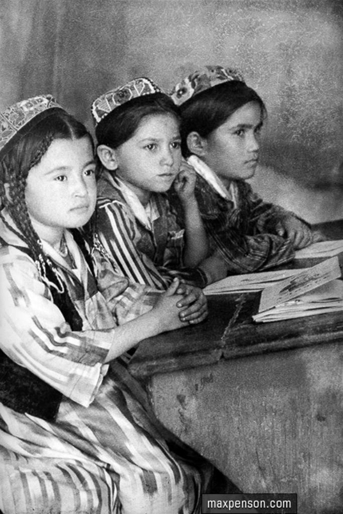 СССР 20-30 годов  глазами Макса Пенcона