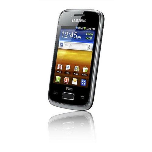 Samsung Galaxy Y Duos (источник: e-katalog.ua)