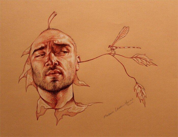 Нестандартный мир. Eduardo Urbano Merino 15