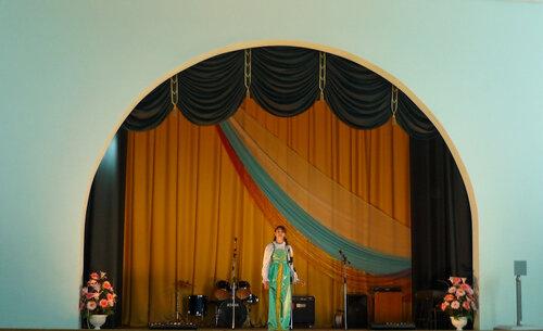 Фотоотчёт с благотворительного концерт 26.04.2013
