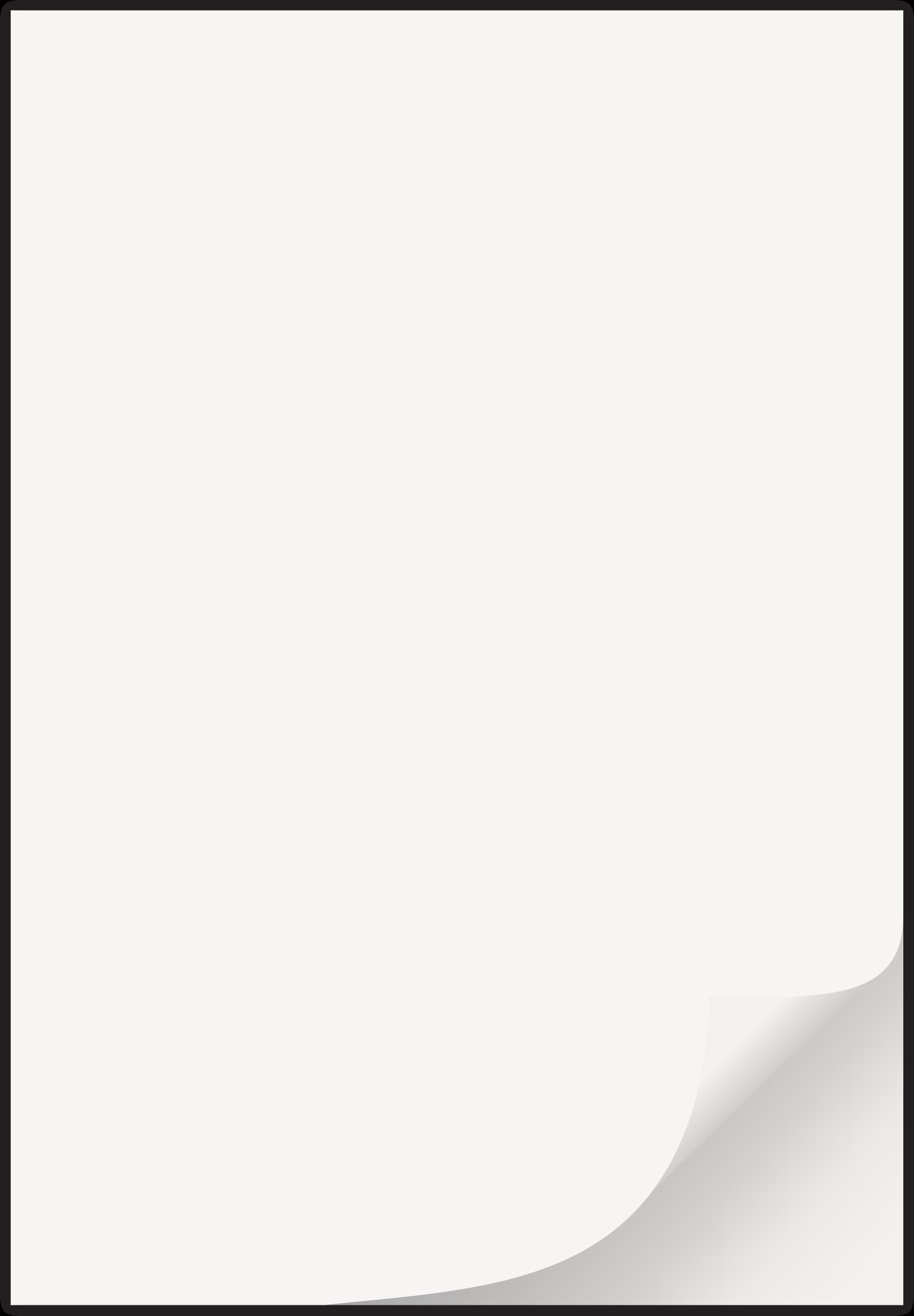 Картинка белые лист