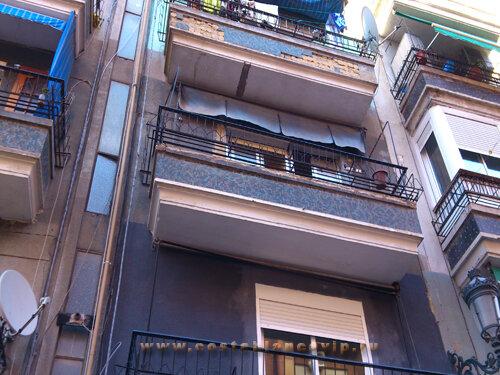 квартира в Валенсии, квартира в Valencia, квартира от банка, квартира в Валенсии, недвижимость в Испании, квартира в Испании, Коста Бланка, CostablancaVIP