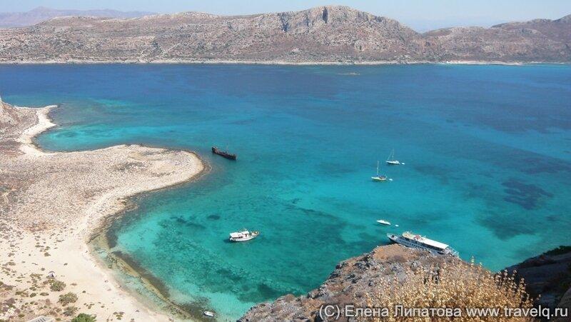Хороший отель для тех, кто хочет отдохнуть от людей и суеты на о.Крит