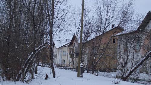 Фотография Инты №2825  Коммунистическая 2, 3 и 4 31.01.2013_13:31