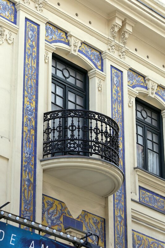 Театр королевы Виктори (Teatro Reina Victoria)