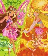 """Winx журнал """"Diversae"""" №1 +игра для девочек"""