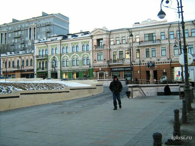 lglusi.ru  Владивосток, зима,центр