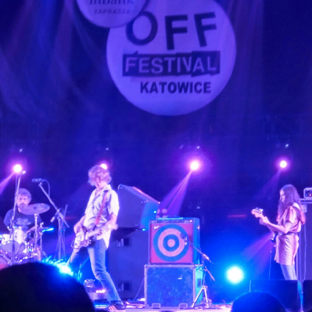 OFF fest @ Thurston Moore