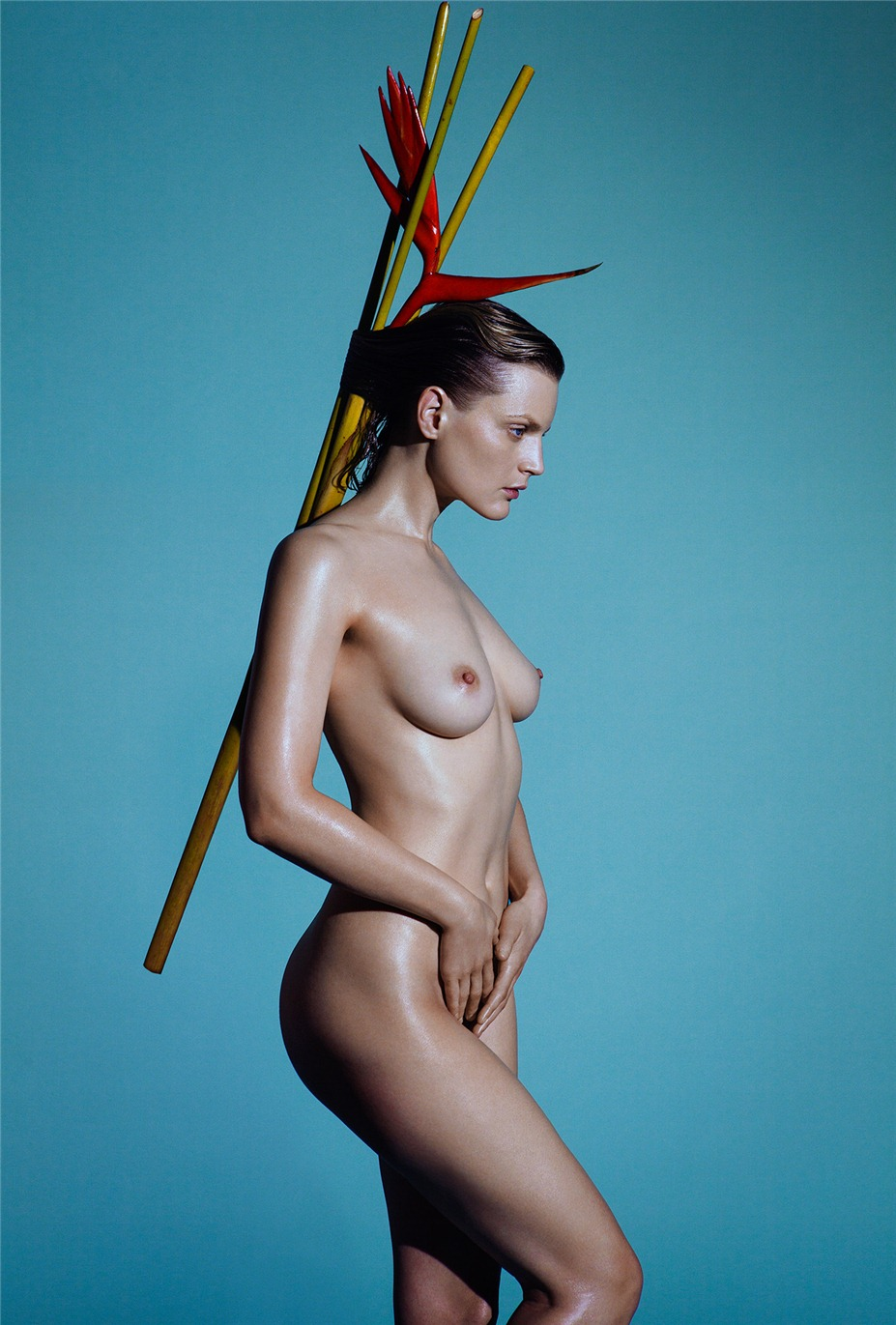 в проекте Естественная красота / Natural Beauty by James Houston
