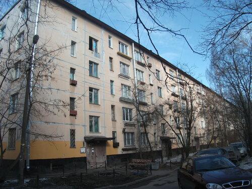 ул. Лени Голикова 17