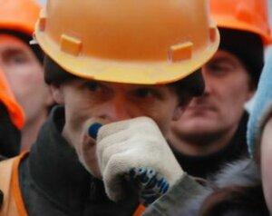 Перед работниками предприятия «Бор» погасили долги по зарплате