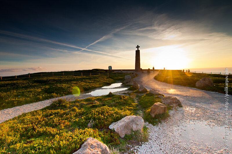0 aa92f b1f6c155 XL.jpg Край Земли. Мыс Рока (Cabo de Roca), Португалия