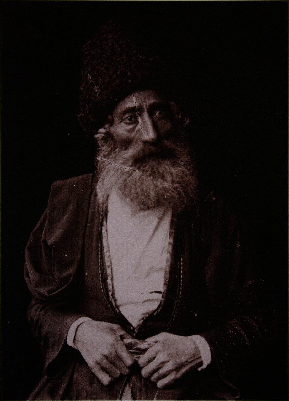 Еврей из Ахалцихе