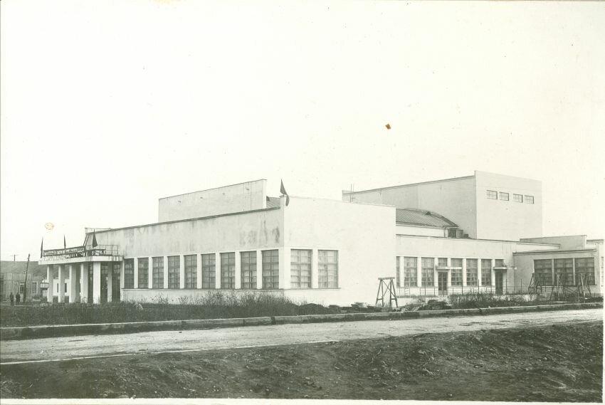 Театр Металлургов (Городской театр)